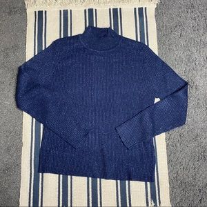 Classic Elements Thin Sweater Top Size M